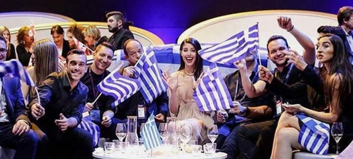 "Mε ""άρωμα"" Αιτωλοακαρνανίας απόψε ο μεγάλος τελικός της Eurovision"
