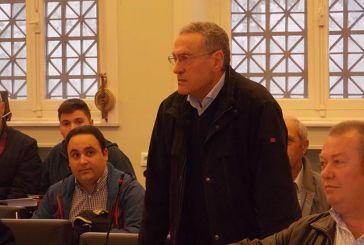 Ανοιχτή επιστολή Λυμπουρίδη στον δήμαρχο Αγρινίου