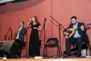 «Ξανά στην πηγή του δημοτικού τραγουδιού» για πλήθος κόσμου στο Μεσολόγγι