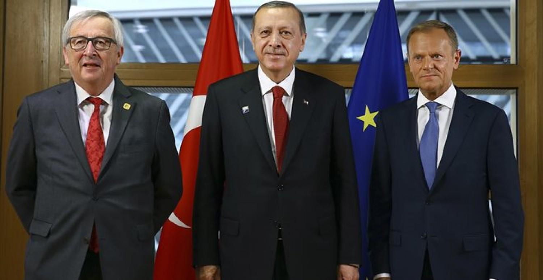 erdogan yunker