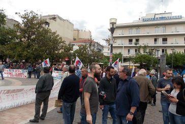 Καλεί στην απεργιακή συγκέντρωση της Πέμπτης 14 Δεκεμβρίου το Εργατικό Κέντρο Αγρινίου