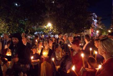 Σήμερα η Λαμπαδηφορία στο Αγρίνιο προς τιμήν των ψυχών της Γενοκτονίας των Ποντίων
