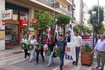 H Ομοσπονδία Αγροτικών Συλλόγων Αιτωλοακαρνανίας καλεί στη συγκέντρωση για την Πρωτομαγιά
