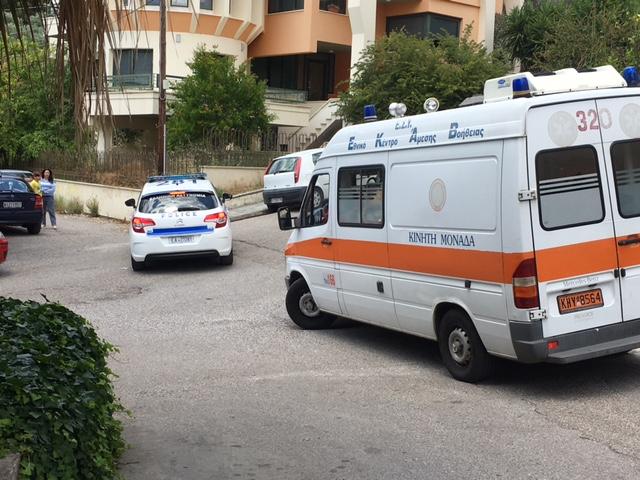 Aγρίνιο: τραυματισμός δικυκλιστή σε τροχαίο