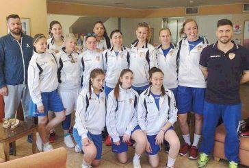 Γυναικεία ομάδα μπάσκετ Λευκάδας, από ένα κομμωτήριο στην Α1