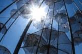 Πρόγνωση καιρού 17-19 Αυγούστου: Έντονη ζέστη με τοπικές βροχές στα ορεινά στην Αιτωλοακαρνανία