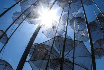 Ηλιοφάνεια με προσωρινή ανάσα δροσιάς στην Αιτωλοακαρνανία από 3 Ιουλίου-Πρόγνωση τετραημέρου