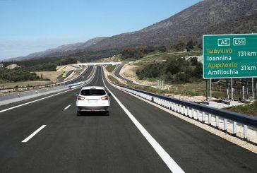 H Ιόνια Οδός  εκτόξευσε την επιβατική κίνηση στα ΚΤΕΛ