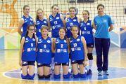 Βόλεϊ Κορασίδων: Το πρόγραμμα της Α' Φάσης του Πρωταθλήματος για τις ομάδες της Αιτωλοακαρνανίας