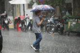 Καιρός: Νέα πτώση του υδράργυρου- πού αναμένονται ισχυρές βροχές και καταιγίδες