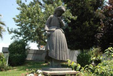 Διήμερη εκδρομή από το Αγρίνιο στην Αίγινα για το έργο του Χρήστου Καπράλου
