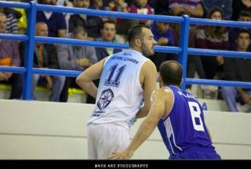"""Κιτσούλης-Αιόλος Αστακού: """"Θα παλέψουμε για τη νίκη"""""""
