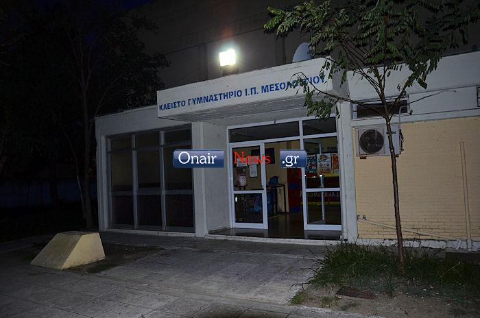 Δήμος Μεσολογγίου: καμιά ανταπόκριση από Συναδινό για το ΔΑΚ