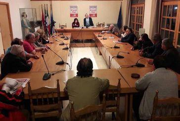 ΚΚΕ: Παρουσίαση στη Βόνιτσα του βιβλίου για τη «Δικτατορία 1967 – 1974»