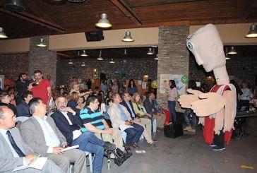 Με τη στήριξη της Περιφέρειας οι προφεστιβαλικές εκδηλώσεις φορέων ειδικής αγωγής και εκπαίδευσης