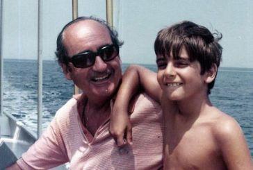 Το συγκινητικό «αντίο» του Κυριάκου Μητσοτάκη στον πατέρα του: Σε ευχαριστώ για όλα