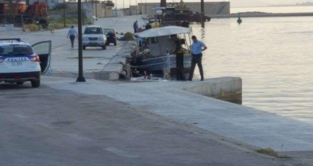 Πνιγμός 36χρονης στη γέφυρα της Λευκάδας- όχημα έπεσε στη θάλασσα