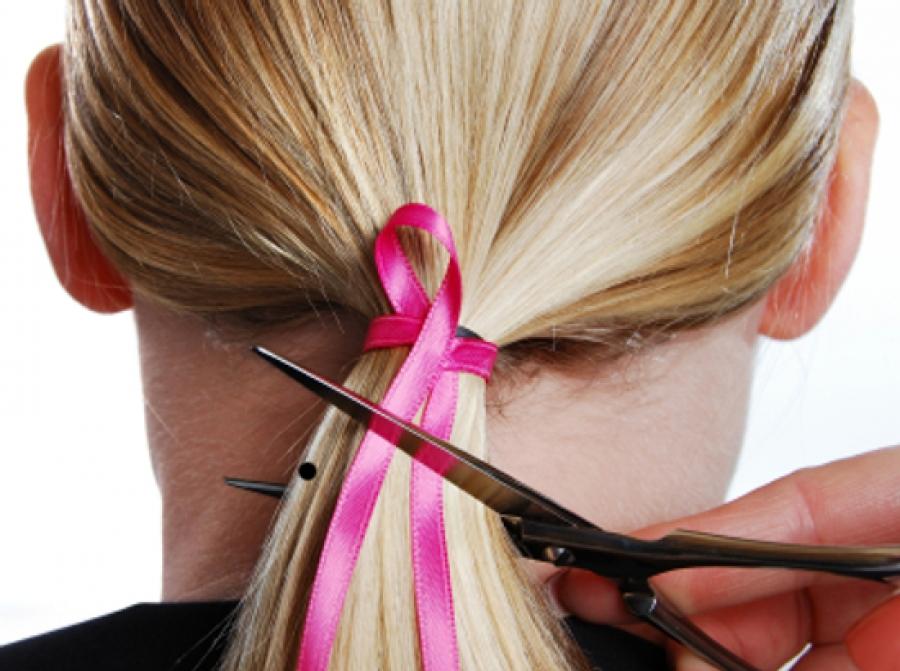 Aγρίνιο: Χάρισε δύναμη με τα μαλλιά σου – Δωρέαν κούρεμα για φιλανθρωπικό σκοπό