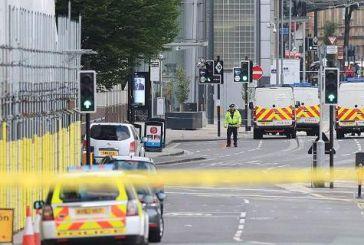Το Ισλαμικό Κράτος ανέλαβε την ευθύνη για το μακελειό με τους 22 νεκρούς στο Μάντσεστερ