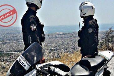 Ναυπάκτιος αστυνομικός της Ομάδας ΔΙ.ΑΣ. (εκτός υπηρεσίας) συνέλαβε διαρρήκτη