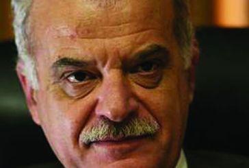 Πέθανε ο πρώην βουλευτής Άρτας της ΝΔ Γιώργος Παπαγεωργίου