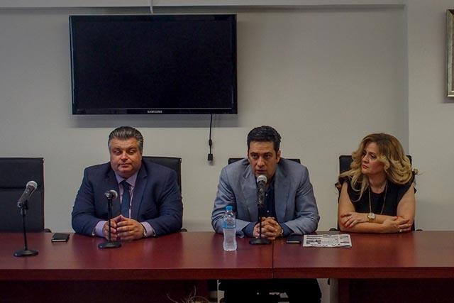 Με απουσίες η συνάντηση της ΠΕΔ στο Μεσολόγγι