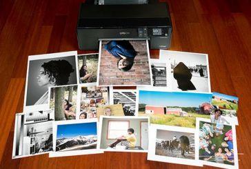 Οι 10 καλύτεροι εκτυπωτές για ψηφιακές φωτογραφίες