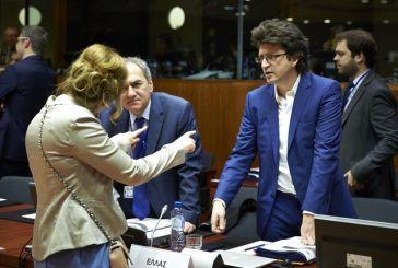 Στις Βρυξέλλες για εισήγηση στο συμβούλιο Υπουργών Παιδείας της Ε.Ε. ο Π. Παπαγεωργίου