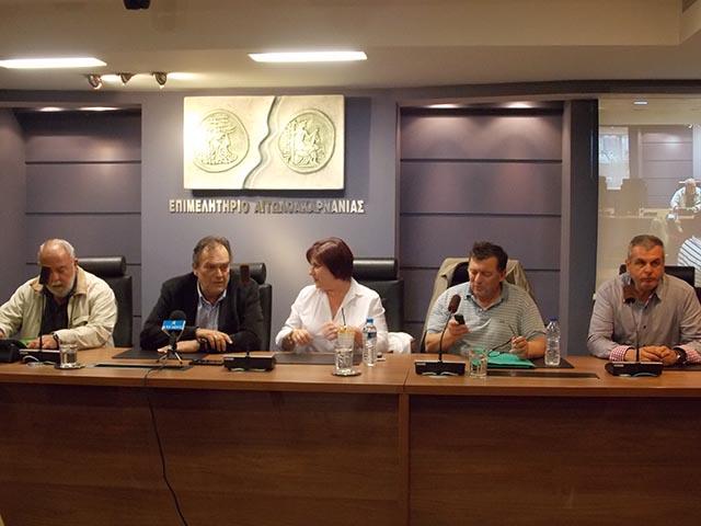 Νεφελούδης: βάζουμε τέρμα στην ομηρία όσων έλαβαν κατοικία από τον ΟΕΚ