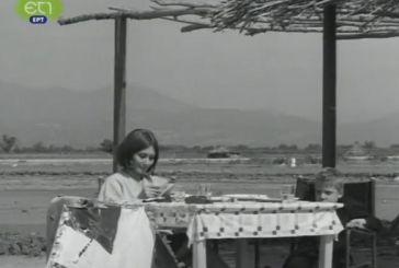 Σιλουέτες: Η ελληνική ταινία του 1967 που γυρίστηκε στο Μεσολόγγι
