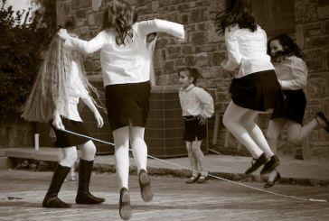 """Έκθεση στο Αγρίνιο: «Παιχνιδοϊστορίες: Παιχνίδια στην Αιτωλοακαρνανία 1940-2010"""""""