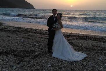 Λευκάδα: Γαμήλιος προορισμός και στενές επαφές με την Κίνα