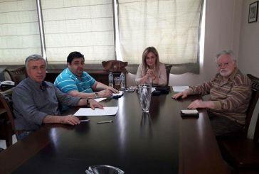 Αγρίνιο: προετοιμασία για το Πανελλήνιο Πρωτάθλημα Ποδοσφαίρου Δικηγορικών Συλλόγων