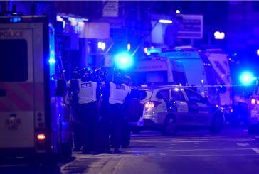 Επίθεση στο Λονδίνο: Έλληνας φωνάζει «έχω ματώσει, αλλά είμαι καλά»