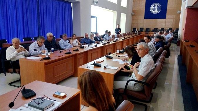 Διαβούλευση  για την αγροτική οδοποιία, μόλις 4,1 εκατ. ευρώ στη Δυτική Ελλάδα