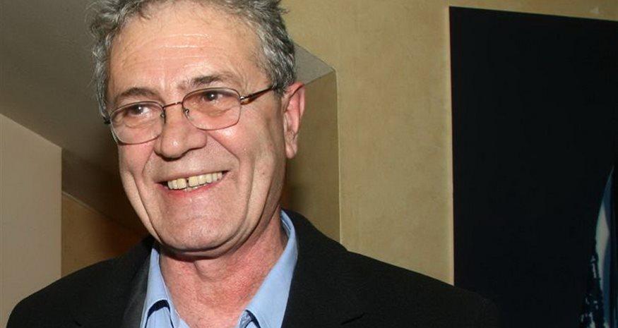 Πέθανε ο Αιτωλοακαρνάνας σεναριογράφος των μεγάλων επιτυχιών Λευτέρης Καπώνης