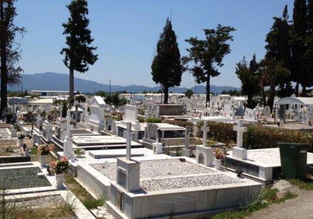 Όλα όσα πρέπει να γνωρίζουν οι δημότες  για τη λειτουργία των κοιμητηρίων του δήμου Αγρινίου