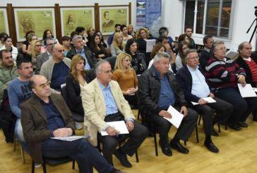 Αιτωλική Αναπτυξιακή: Σημαντικός ο ρόλος της στη Δυτική Ελλάδα
