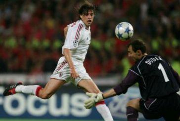 Τα γκολ όλων των τελικών του Champions League (vid)