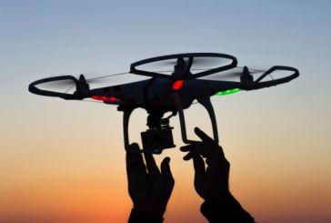 Οι τιμές των απαραίτητων παραβόλων για να πετάξετε drone στην Ελλάδα