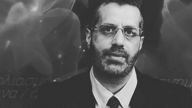 Πέθανε ο δημοσιογράφος και ιδιοκτήτης του ThePressProject Κώστας Εφήμερος