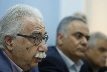 Γαβρόγλου: Μέχρι τα μέσα Ιουλίου στη Βουλή στο νομοσχέδιο για τα ΑΕΙ