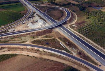 Σε Μεσολόγγι, Αμφιλοχία και Άρτα, τα Τμήματα Τροχαίας Αυτοκινητοδρόμων