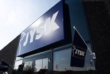 Η JYSK ανοίγει νέο κατάστημα στο Αγρίνιο