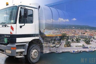 Λευκάδα: Αναζητούνται στοιχεία για αυτοκίνητο που τραυμάτισε υπάλληλο καθαριότητας