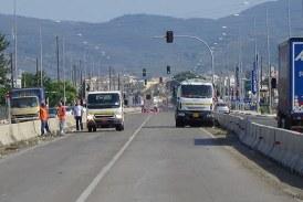 Δήμαρχος Αγρινίου: μη λειτουργικό το έργο διαμόρφωσης της Εθνικής Οδού στην είσοδο της πόλης