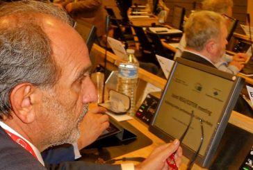 Σε συνεδριάσεις της Ευρωπαϊκής Επιτροπής Περιφερειών ο Απόστολος Κατσιφάρας
