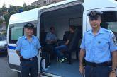 Πού θα βρεθούν οι Κινητές Αστυνομικές Μονάδες Αιτωλίας και Ακαρνανίας την επόμενη εβδομάδα