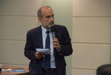 Oι Αιτωλοακαρνάνες της Πρωτοβουλίας που στηρίζει Κατσιφάρα στην Περιφέρεια
