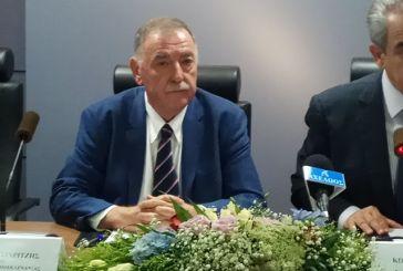 Αντιπρόεδρος του ΕΦΕΠΑΕ ο Παναγιώτης Τσιχριτζής